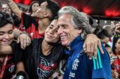 Recopa Flamengo x Independiente Del Valle