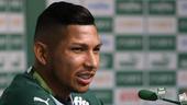 Apresentação Rony no Palmeiras