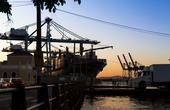Balança comercial importação e exportação