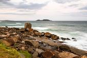 Praia do Morro das Pedras