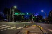 Ruas Vazias em Recife COVID19