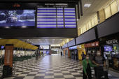 Movimentação Aeroporto de Congonhas