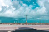 Pontos turísticos desertos no Recife