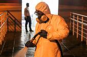 Desinfecção em Sorocaba SP