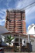 Verticalização no bairro de Pinheiros