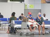 Covid 19 Aeroporto de Salvador