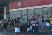 Movimentação Covid19 Rio de Janeiro