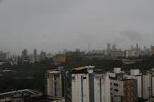 Clima tempo em Salvador