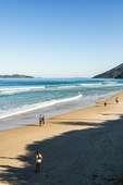 Praia dos Açores em Florianópolis