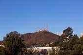 Torre de Televisão na Serra do Curral