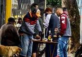Isolamento Social em baixa em São Paulo